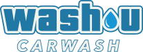 Wash U Carwash Logo