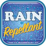 rain-repellant